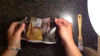Packaging Tape Transfer