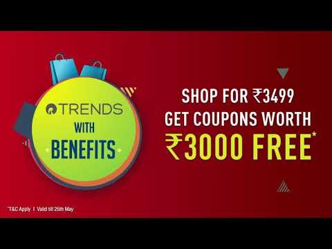 Trends with Benefits Offer