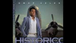 Tengo Sed - Omar Geles con Esmeralda Orozco