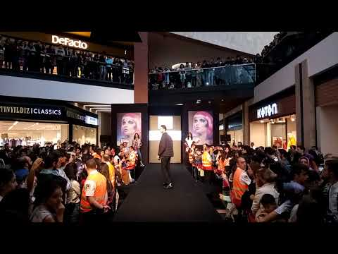 Forum Fashion Week - Marks & Spencer