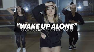 "The Chainsmokers ""Wake Up Alone""   Choreography by Rita Mae Nuevo"