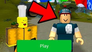 PLAYING YOUTUBER'S ROBLOX GAMES!