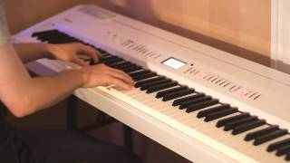 """In Christ Alone (Keith Getty, Stuart Townend)"" - Piano cover by Joel Sandberg + Free Download Link"