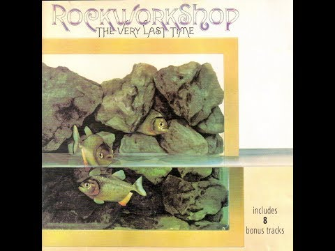 Rock Workshop - The very last time (1971) (+Bonus) (UK, Jazz, Prog Rock)