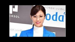 深田恭子、芸能界を生きる難しさ語る「正解が分からない」| News Mama ...