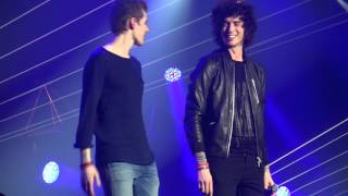 Lost Frequencies & Julian Perretta - Miracle (Live @ electroshock)