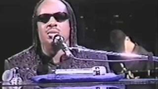 Watch Stevie Wonder Stay Gold video