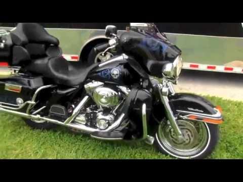 2005 HarleyDavidson Ultra Classic Electra Glide for sale