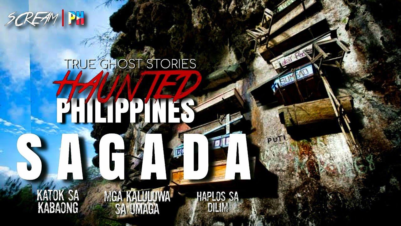 Download HAUNTED PHILIPPINES: Sagada | Multo | True Tagalog Horror Stories | Horror Stories | ScreamPh