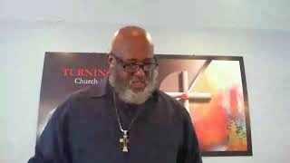 Pastor Reynolds_Remembering Jesus Christ _20201220