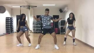 MC G15   Deu Onda  O Pai te Ama    Coreografia - Cia de Dança Jhonnys Marks