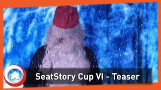 Topic Teaser! - SeatStory Cup VI powered by NEEDforSEAT®
