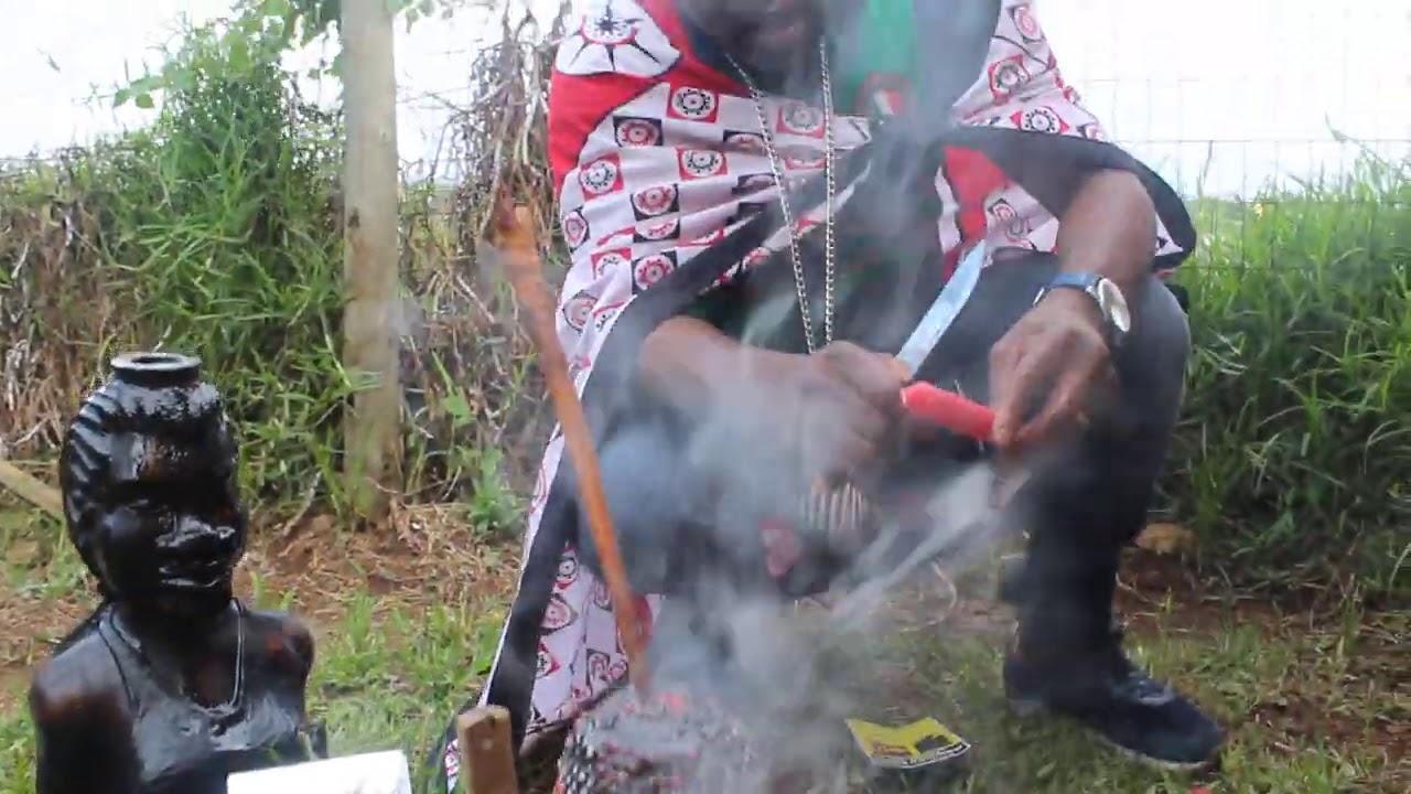 Download Umuntu ofika lapha kufanele aphume esindile ka-Dr Ngobese   0781911010