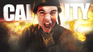 PRIMERA PARTIDA | CALL OF DUTY: WORLD WAR 2