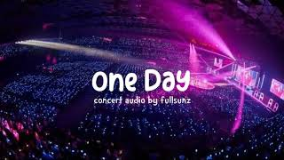 Download kim feel - one day (start-up ost part 3) (concert audio)