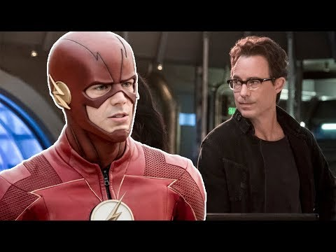 The Council of Wells and The Thinker! - The Flash Season 4 Episode 6 Review!
