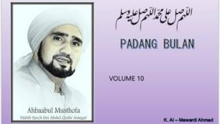 Video Habib Syech : padang bulan - vol10 download MP3, 3GP, MP4, WEBM, AVI, FLV Juni 2018