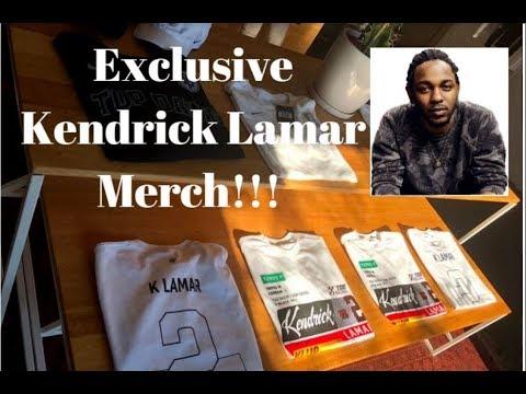 "Kendrick Lamar ""DAMN."" Pop-up Store Melbourne"