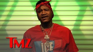 Slim 400 Thought He Was Going to Die In Drive-By Shooting | TMZ