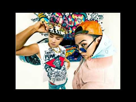 GD&TAEYANG GOODBOY MP3