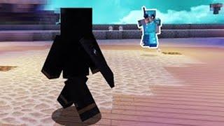 Cheatbreaker vs screamking1337 /w MineHQ