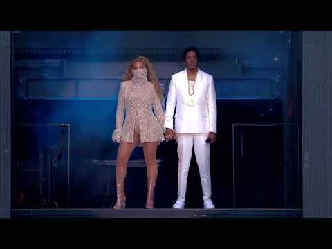 Beyoncé And JAY-Z Make An Amazing Intro: #OTRII