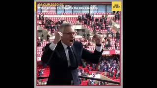 How Gary Lineker Rea¢ted To Youri Tielemans Goal | Chelsea 0-1 Leicester