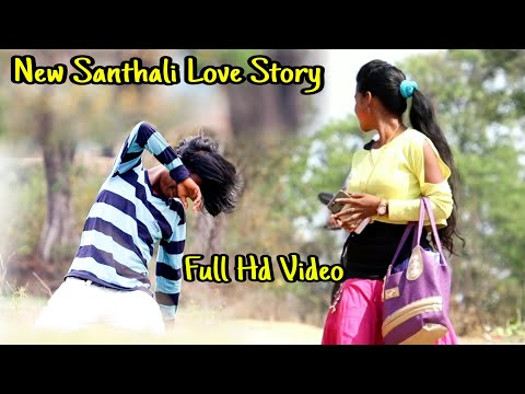 Very Sad Santhali Love Story // New Santhali Song // Best Of Santhali Bewafa Cover Video 2019