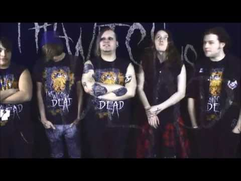 The Witch Is Dead Interview 2015