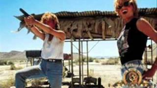 thelma e louise soundtrack ost hans zimmer thunderbird