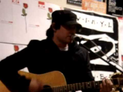 A Beautiful Lie Acoustic Tampa 2006