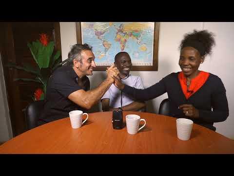 Iris After Hours - Episode 59 - Surprise & Trifina Sitole
