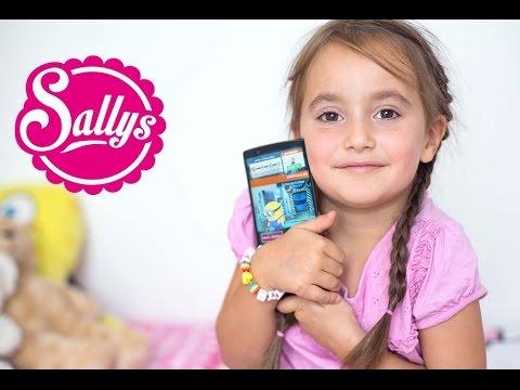 Apps für Kinder / kostenlos / mit Alex / MrHelfersyndrom / Sallys Welt