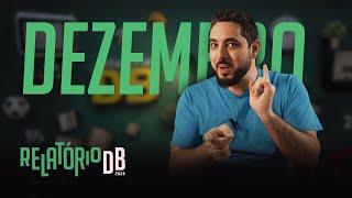 RELATÓRIO DB - DEZEMBRO 2020