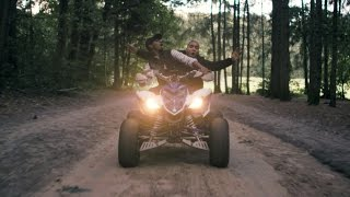 Dio - We Zijn Hier ft. Jayh, Bokoesam & Ronnie Flex (prod. Spanker)