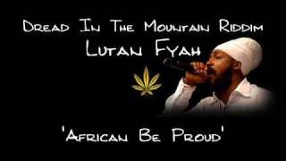 Play African Be Proud