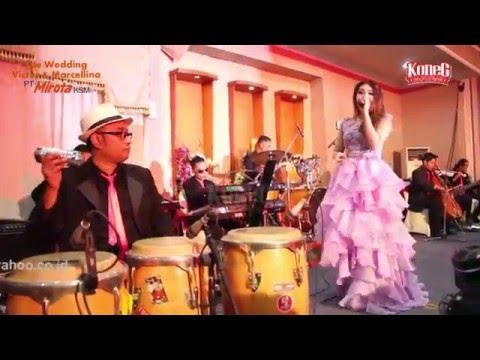 KONEG LIQUID feat. Via Vallen - Kesempurnaan Cinta [Cover KONEG] - [Wedding Victor & Marcellina]
