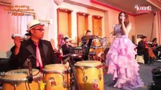 Video KONEG LIQUID feat. Via Vallen - Kesempurnaan Cinta [Cover KONEG] - [Wedding Victor & Marcellina] download MP3, 3GP, MP4, WEBM, AVI, FLV Desember 2017