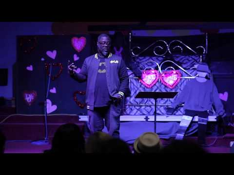 The Edge Urban Fellowship - Complex Love 1 (Pastor Troy Evans)