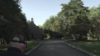 Hollywood Cemetery - Richmond