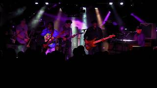 Dumpstaphunk LIVE @ Salvage Station 3-3-2018