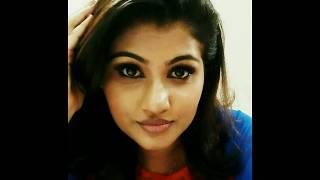 Aleena Padikkal Serial Actress & Anchor Hot Mistakes
