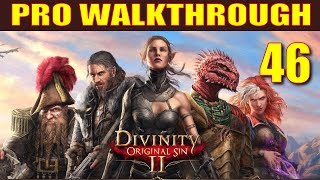 Divinity: Original Sin 2 Walkthrough Part 46 - Bishop Alexander Fight (Duo Lone Wolf, No Seekers)