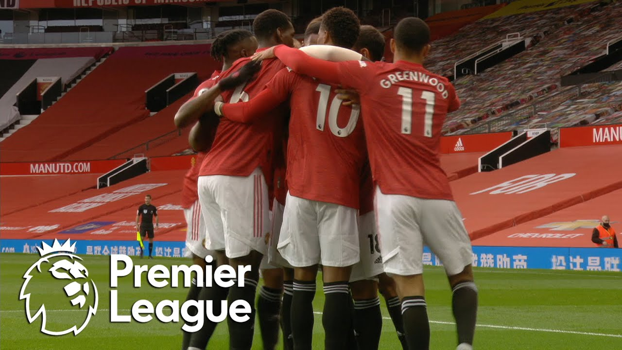 Manchester United vs Tottenham: How to watch Premier League on ...
