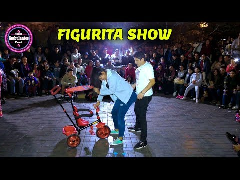 Jefferson ft. Figurita   Mejores Bailes & Parodias   VideoClip Official