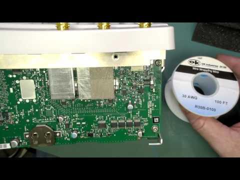 EEVblog #879 - R&S HMO1202 Scope Bandwidth Hack Investigation