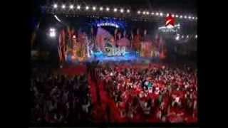 Salman Khan.2013 Dec- 31st Night. New Year Welcome Dance Programme ..31-12-2013