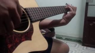 Anh sẽ về sớm thôi- Acoustic