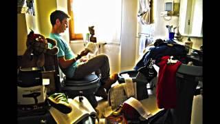 Nycoth - A Rotoli ft. Mastè / Pheel Jecques - PAN EP