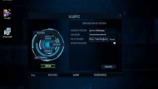 AVJarvis B3 asistente virtual